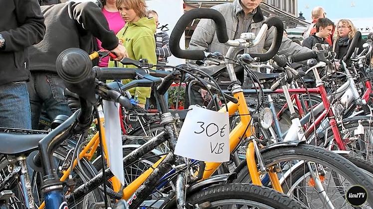 Fahrrad Markt