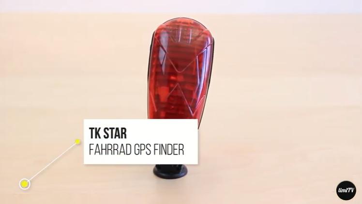 TkStar Tracker